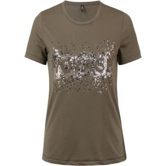 Only onlLINA T-Shirt Damen crocodile