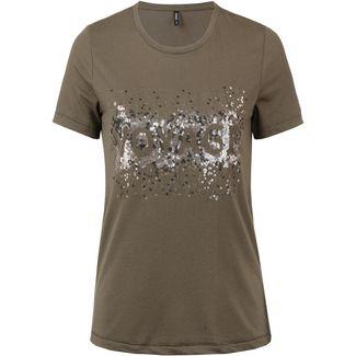 Only onlLINA T-Shirt Damen crocodile