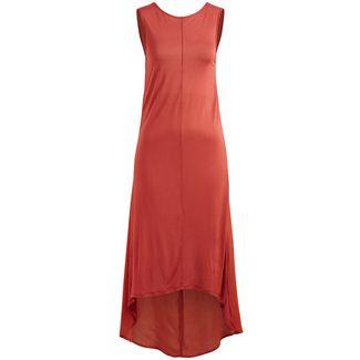 Khujo KITTI Jerseykleid Damen orange