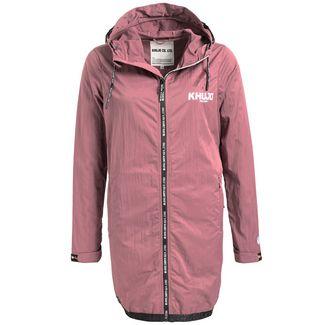 Khujo FANNI Jacke Damen rosa