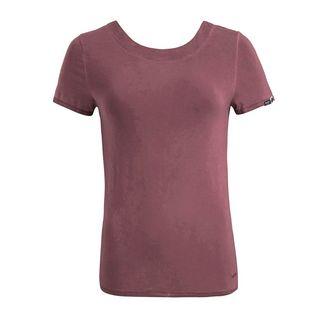 Khujo MOMOKO T-Shirt Damen rosa