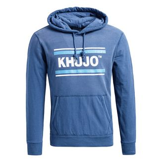 Khujo VIGGO Hoodie Herren blau