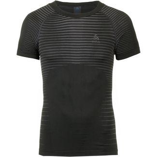 Odlo Performance Light Funktionsshirt Herren black