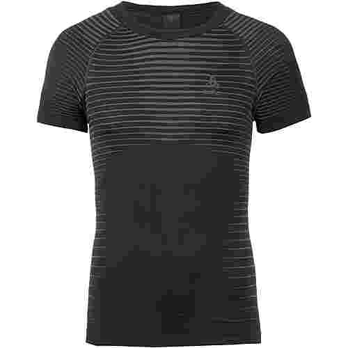 Odlo Performance Light Funktionsshirt Herren black