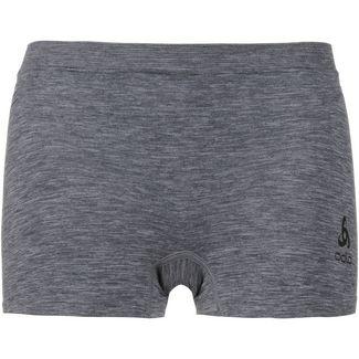 Odlo Performance Light Panty Damen grey melange