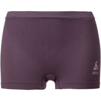 Odlo Performance Light Panty Damen plum perfect quail