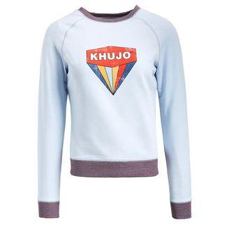 Sweatshirts von Khujo in blau im Online Shop von SportScheck