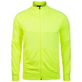 Nike Dry Academy 19 Track Trainingsjacke Herren neongelb / weiß