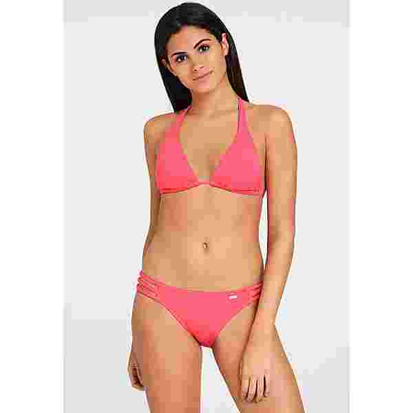 Buffalo Bikini Hose Damen rosa