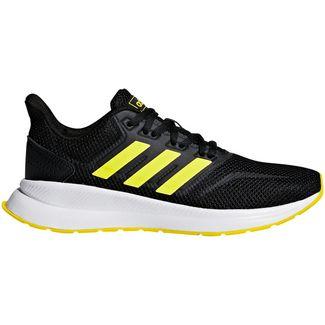 adidas Flacon Sneaker Kinder core black