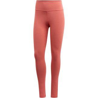 adidas ZNE Leggings Damen prism pink