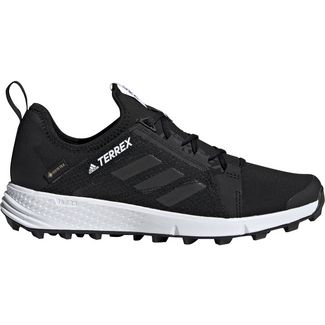 buy popular be68b d8a34 adidas Agravic Speed GTX Mountain Running Schuhe Damen core black