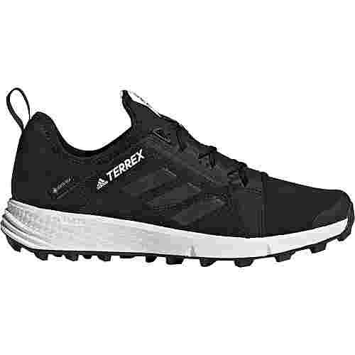 adidas Agravic Speed GTX® Trailrunning Schuhe Damen core black