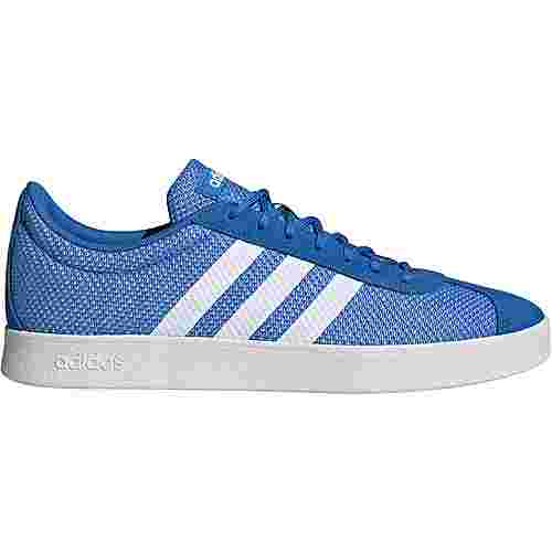 adidas VL Court 2.0 Sneaker Herren true blue