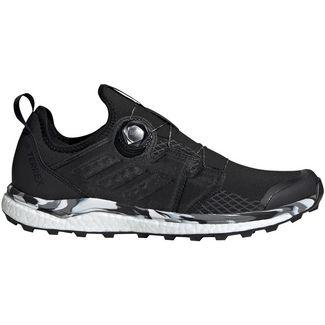 adidas Agravic Boa Wanderschuhe Herren core black