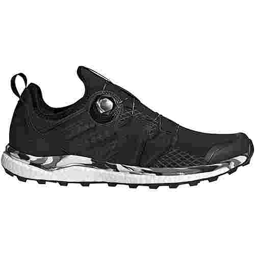 adidas Agravic Boa Trailrunning Schuhe Herren core black