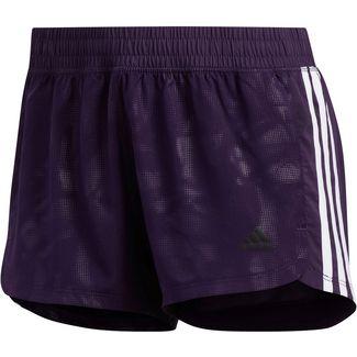 adidas Funktionsshorts Damen legend purple
