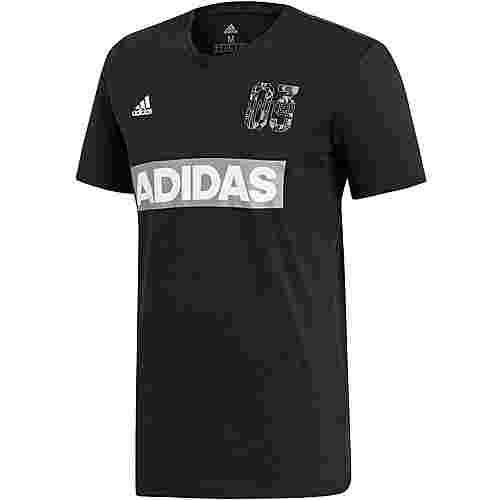 adidas SID T Shirt Herren black im Online Shop von SportScheck kaufen