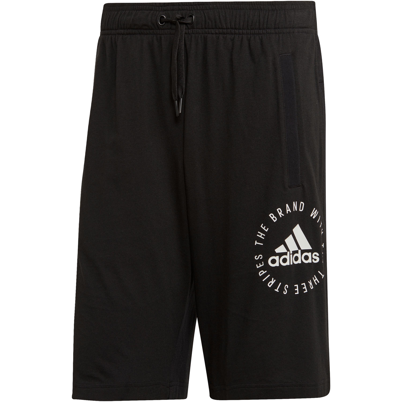 adidas SID Shorts Herren Shorts L Normal