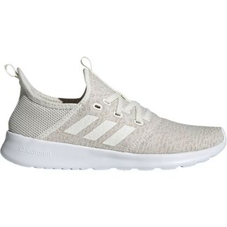 buy popular 1db34 ced3b adidas Cloudfoam Pure Sneaker Damen cloud white
