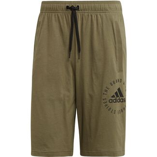 adidas SID Shorts Herren raw khaki