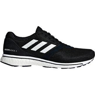 adidas Adizero adios Laufschuhe Damen core black