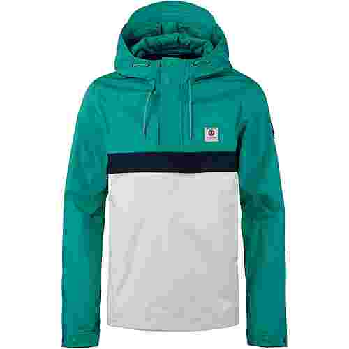 Element Barrow Windbreaker Herren dynasty green