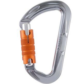 Mammut Wall Micro Twist Lock Karabiner grey