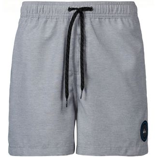 Quiksilver Everyday Volley 15 Badeshorts Herren sleet
