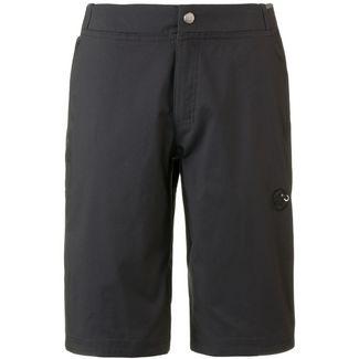 Mammut Alnasca Shorts Kletterhose Herren black