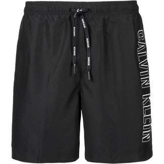 Calvin Klein INTENSE POWER 2.0 Badeshorts Herren black