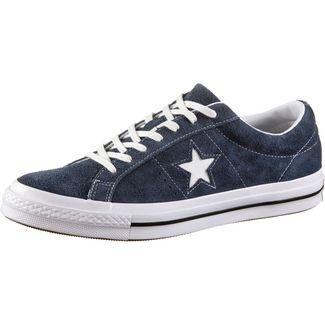 CONVERSE One Star OX Sneaker Herren navy-white-white