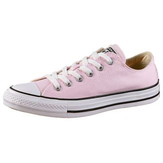CONVERSE CTAS OX Sneaker Damen pink foam
