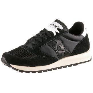 Saucony Jazz Original Vintage Sneaker Herren black-black