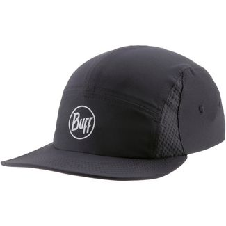 BUFF Cap solid black
