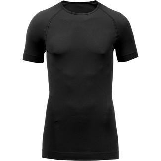 Falke Cool Unterhemd Herren black