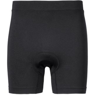 Endura  Engineered padded Boxer II Funktionsunterhose Herren black
