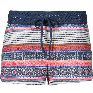 Protest Badeshorts Damen seashell