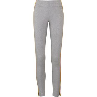CHAMPION Leggings Damen oxford grey melange yarn dyed