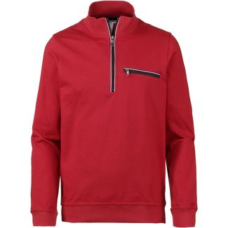 JOY Tim Sweatshirt Herren racing red