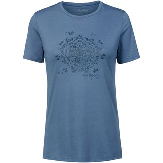 Schöffel Zug2 T-Shirt Damen blue horizon