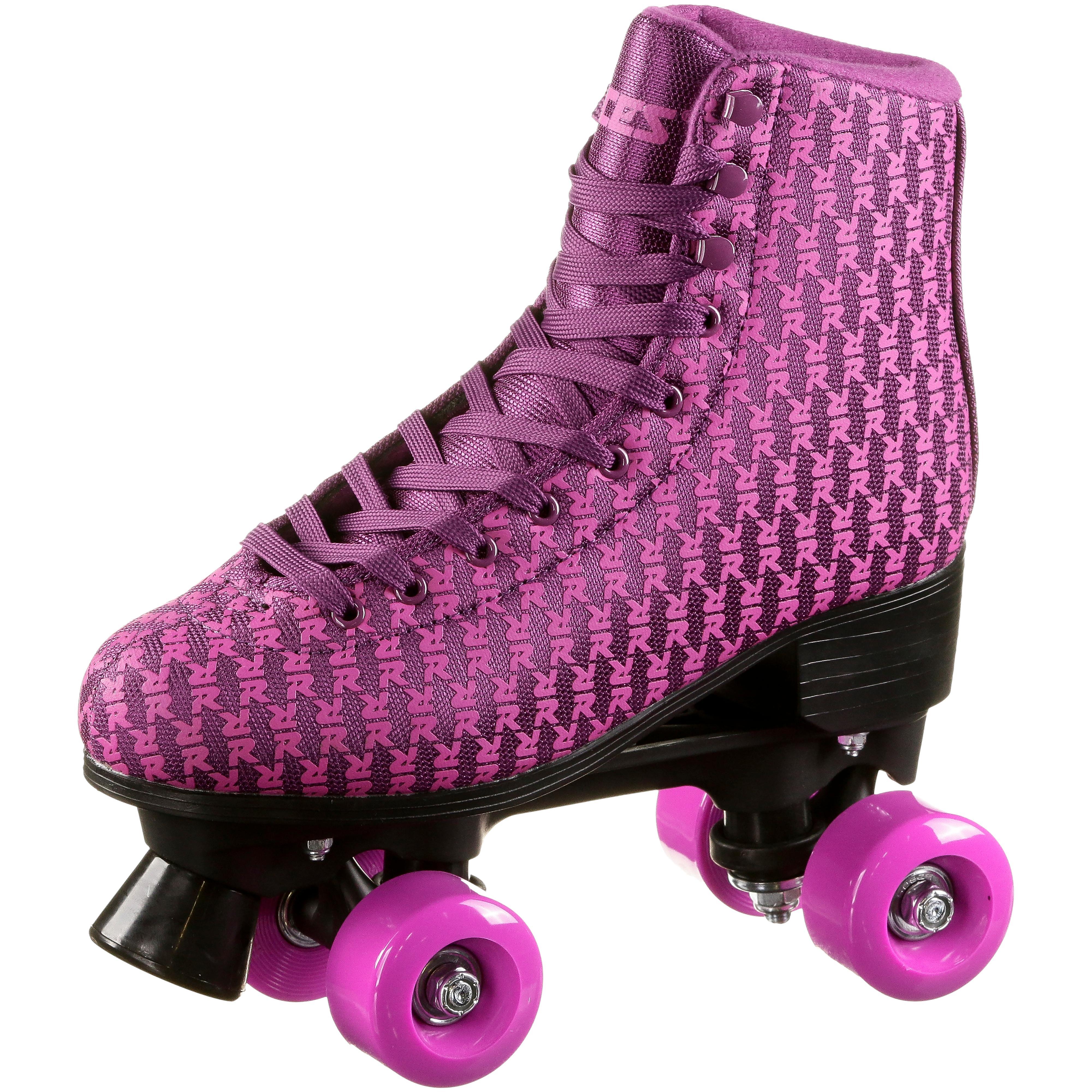 ROCES Mania Rollschuhe Damen lila im Online Shop von SportScheck kaufen Gute Qualität beliebte Schuhe