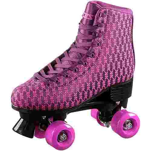 ROCES Mania Rollschuhe Damen violet