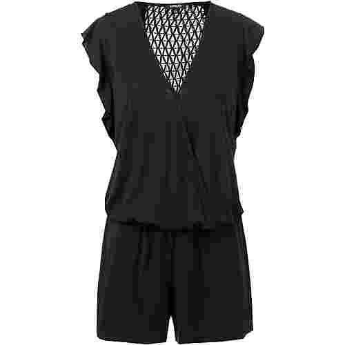 Khujo Mint Jumpsuit Damen black
