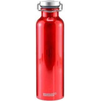 SIGG Original Trinkflasche red