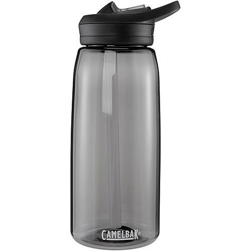Camelbak Trinkflasche eddy Charcoal