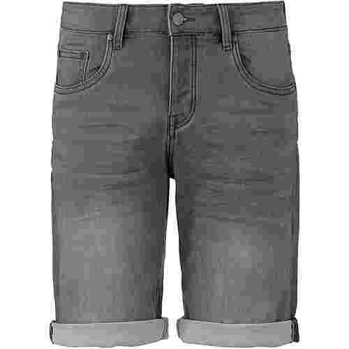 WLD Time To Go Jeansshorts Herren grey