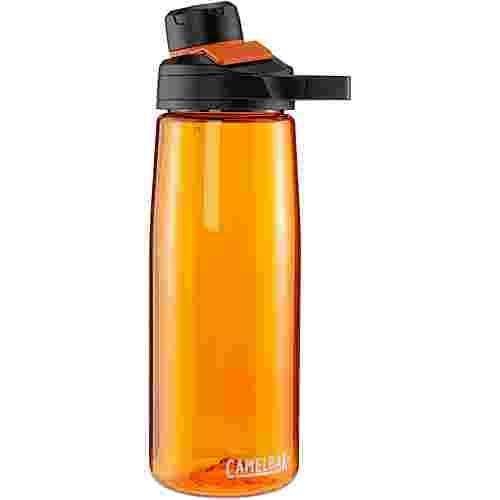 Camelbak Chute Mag Trinkflasche lava