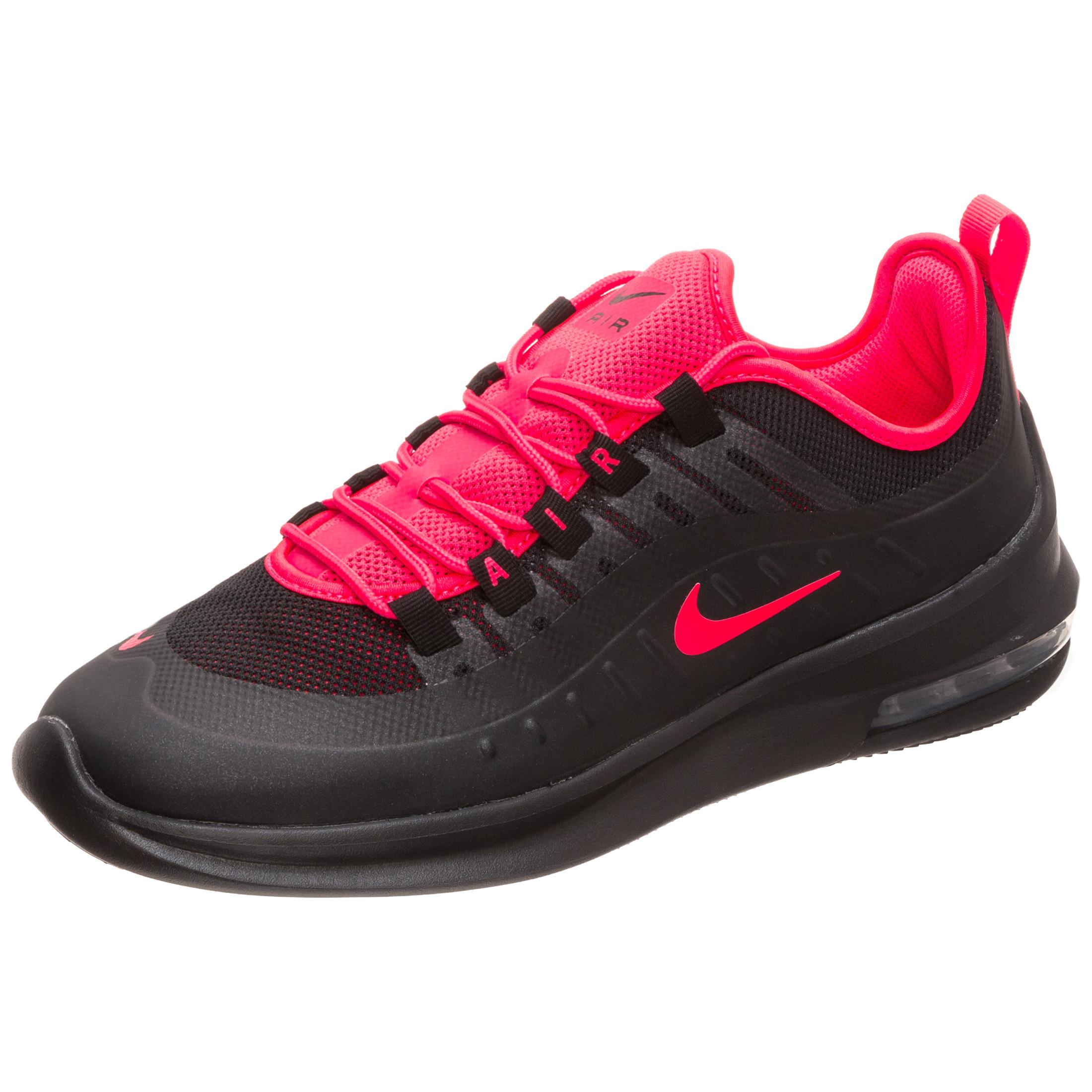 Nike Air Max Axis Sneaker Herren schwarz / rot im Online Shop von  SportScheck kaufen