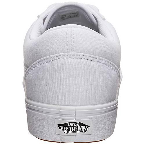 Vans Old Skool ComfyCush Sneaker weiß im Online Shop von